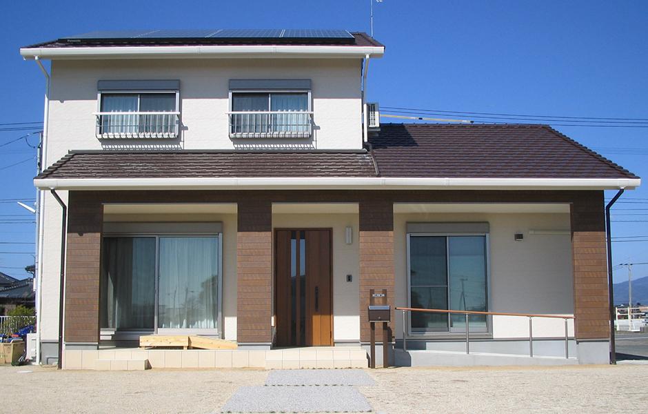 新築事例N様邸