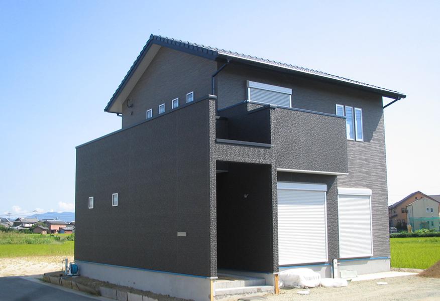 新築事例S様邸