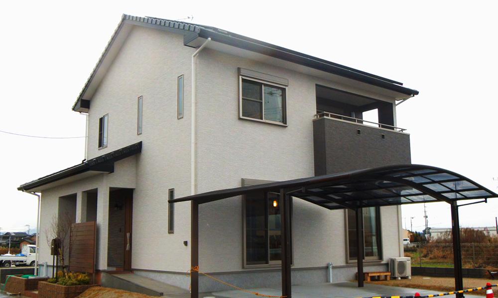 新築事例T様邸
