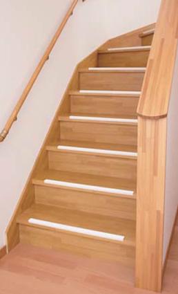 階段滑り止め
