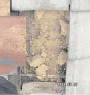 屋根の下地の腐食