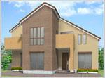 住宅塗り替えシミュレーション